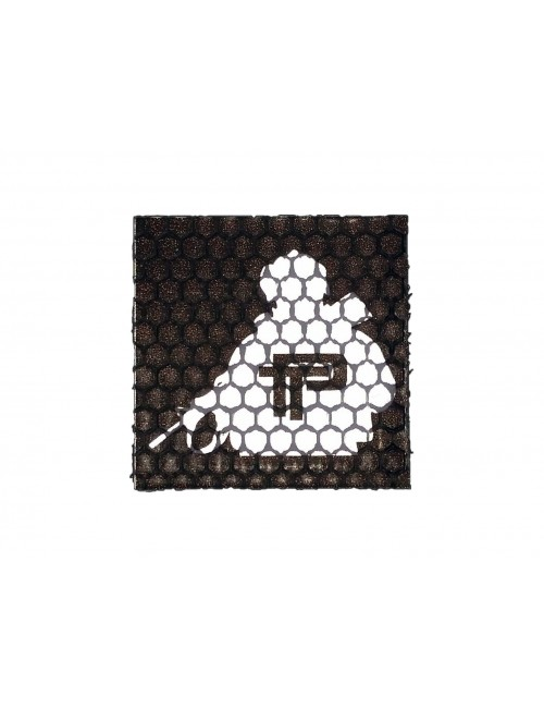 Reflective Patch | Polenar Tactical logo