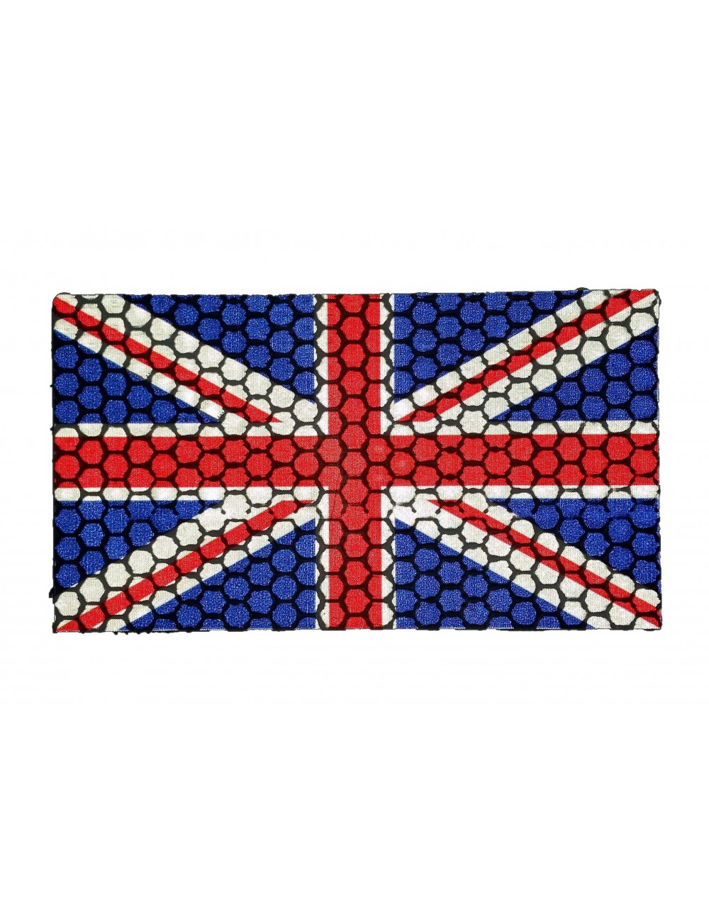 Reflective Patch | Great Britain
