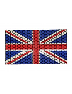 Reflective Flag | Great Britain