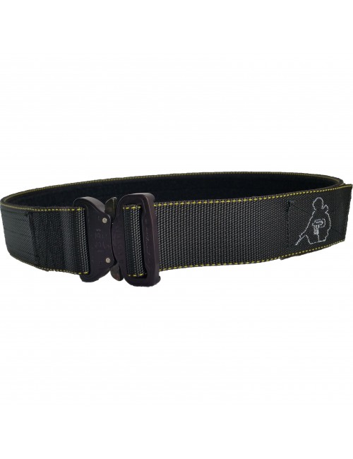 Cobra Shooters Belt | Black