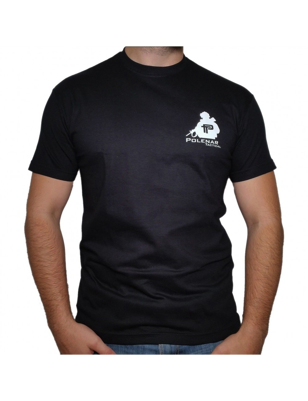 Vz58 Operator T-shirt | Black