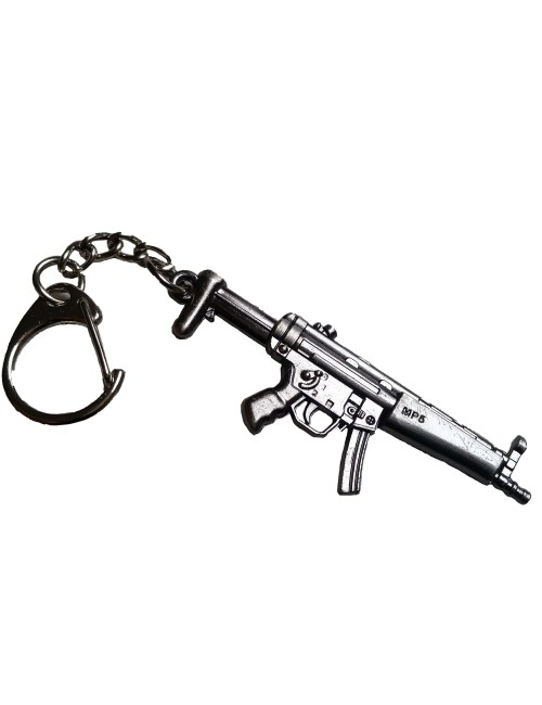 Keychain | MP5