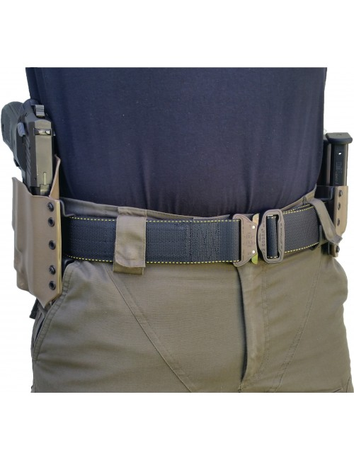 Inner&Outer Shooters belt Combo
