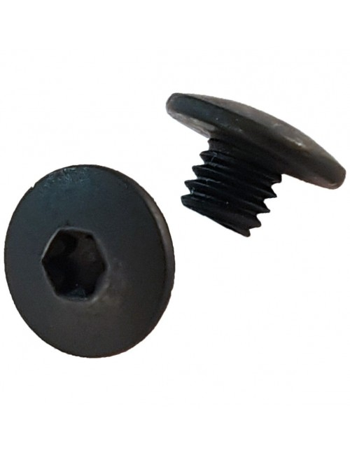 Grip screw set | Rex Zero 1