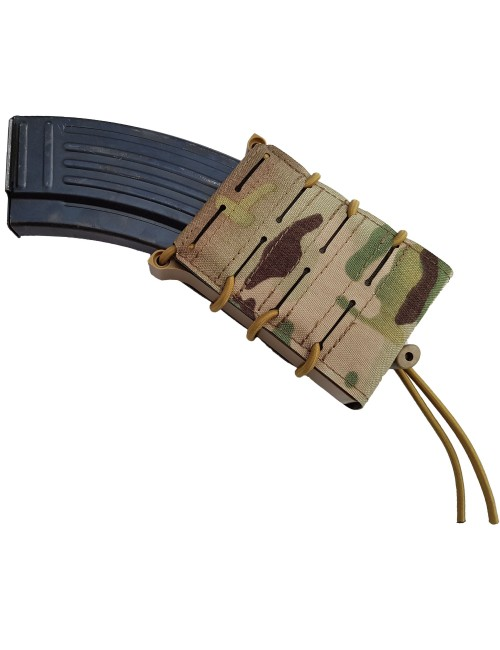 Fast Rifle Magazine Pouch | Multicam
