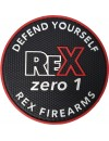 Rex Zero 1 PVC Patch