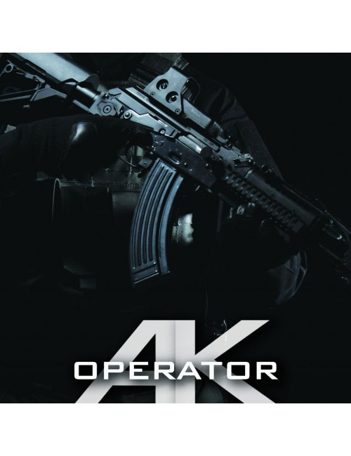 """AK Operator"" training video 