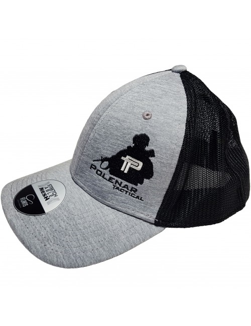 Polenar Tactical cap - Grey/Black