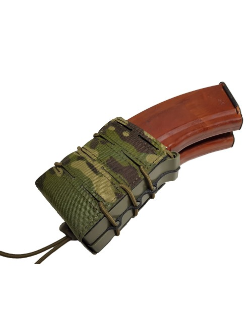 Double Rifle Magazine Pouch...