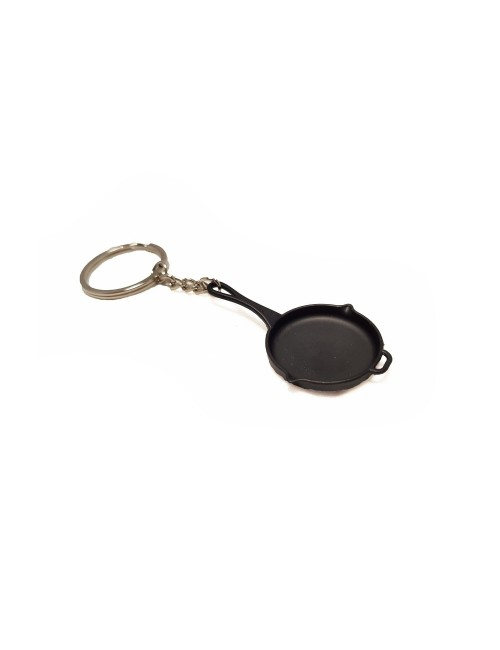Keychain   Cooking Pan