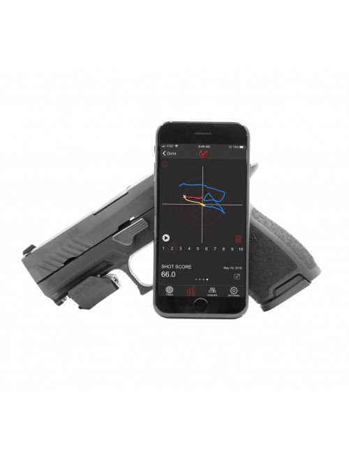 Handgun training system |...