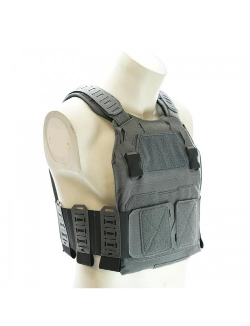 Low Profile Plate Carrier |...