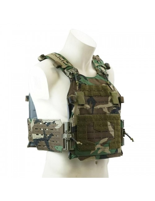 Crusader ROC Plate Carrier...